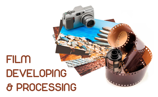 Film Developing and Processing