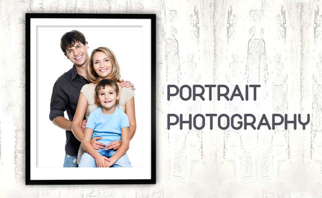 Portrait Photography in Bromsgrove